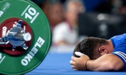 Екі елдің  ауыр атлеттері Токио Олимпиадасынан шеттетілді