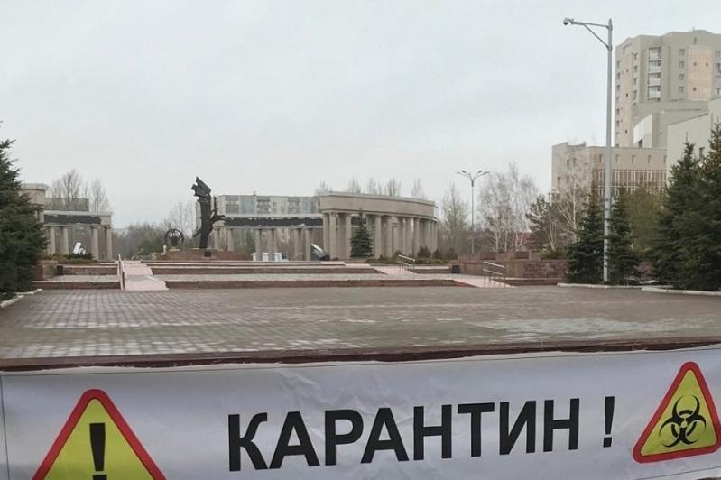 Более 200 человек накажут за нарушение режима ЧП в Карагандинской области