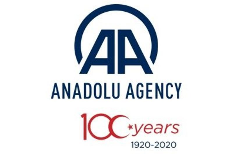 哈通社就阿纳多卢通讯社成立100周年致以热烈祝贺