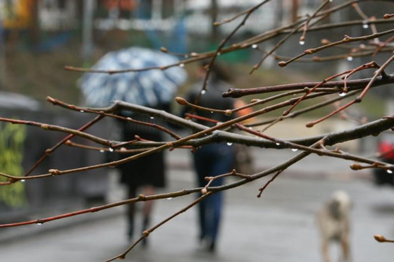 Похолодание ожидается в Казахстане в ближайшие трое суток