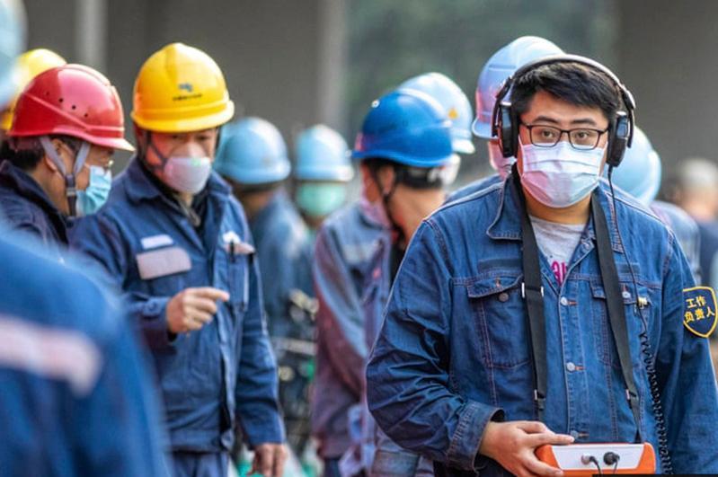 5.57 mln Hubei people return to work