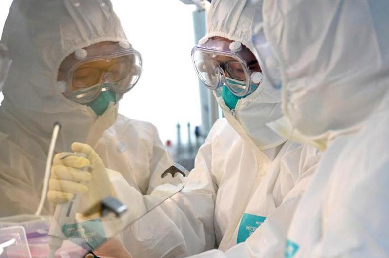 努尔苏丹市新增1例新冠肺炎治愈出院病例