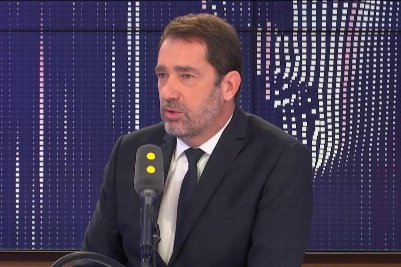 480 тысяч протоколов о нарушении карантина составили во Франции