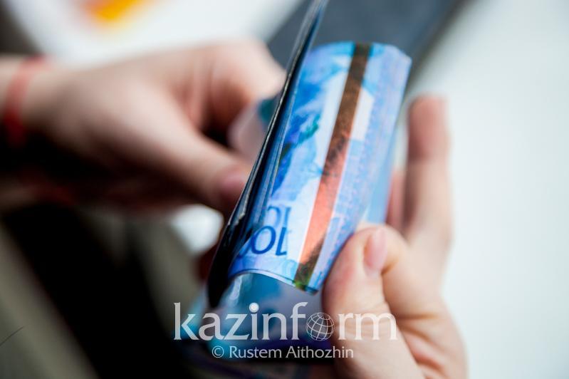 Два жителя Павлодара осуждены за незаконное обналичивание денег