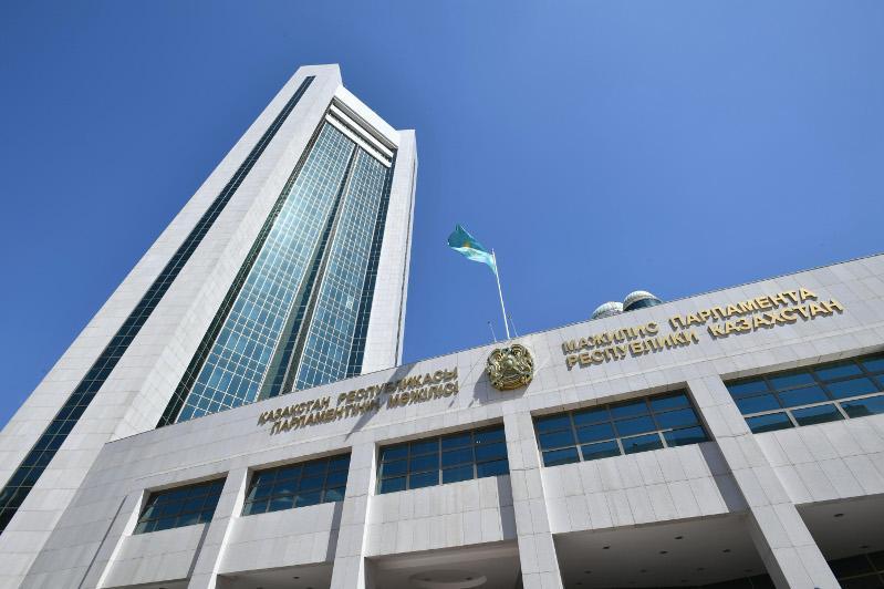 В Комитете Мажилиса обсудили законопроект о митингах