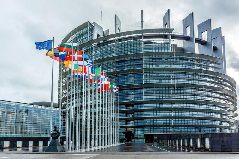 Здание Европарламента передадут под центр тестирования на коронавирус
