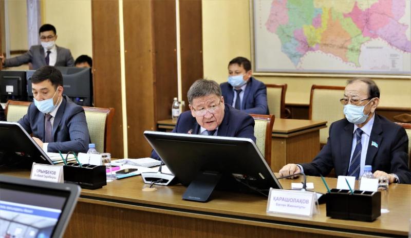 Карантин: Жамбыл облысында жедел әрекет ету орталығы құрылады