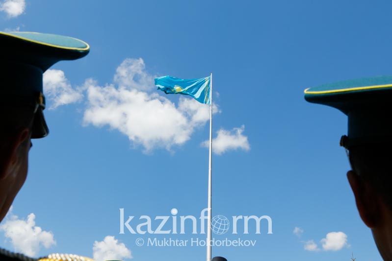 Сегодняшний Казахстан - это не Казахстан 90-х годов - Елбасы