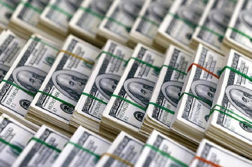 Международные резервы Казахстана составили почти $30 млрд