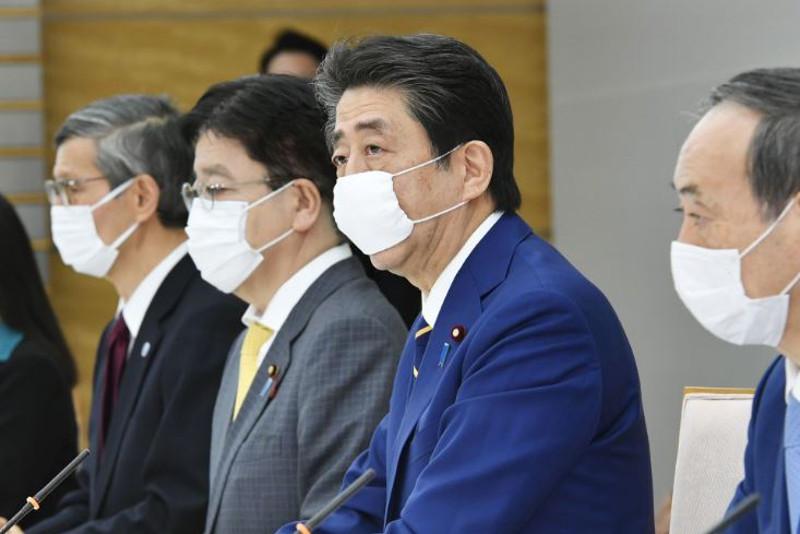 В Японии объявлено ЧП из-за  распространения коронавируса