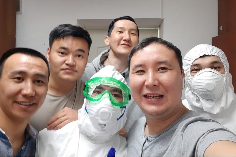 30 мыңнан астам медицина қызметкері үстемеақы алады