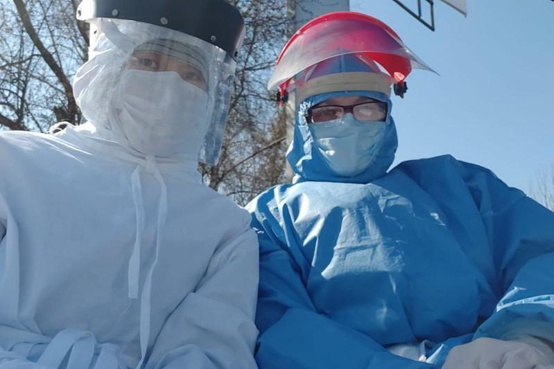 Более 30 тысяч медицинских работников в Казахстане получат выплаты
