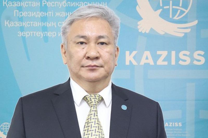 Елбасы призывает народ Казахстана в очередной раз проявить сплоченность - Марат Жумагулов