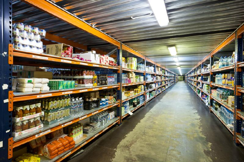 30 тысяч тонн социально значимых продуктов питания имеется в Нур-Султане