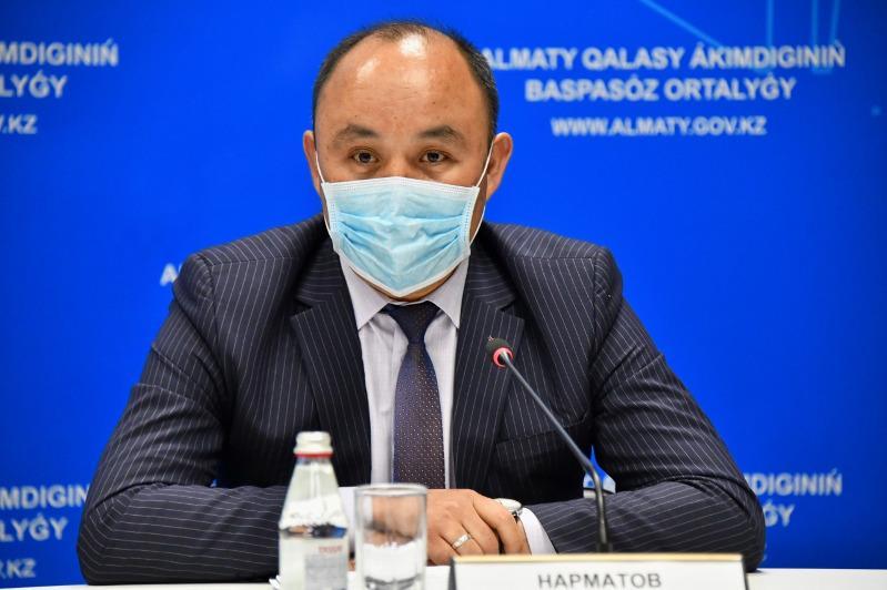 Как устанавливают инвалидность для назначения и продления выплаты пособий на время режима ЧП в Алматы