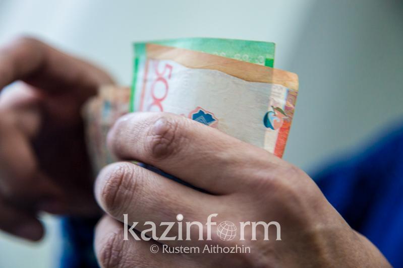 Житель Шымкента рассказал о получении соцвыплаты в 42 500 тенге