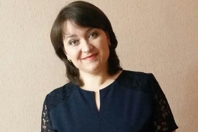 Единение как пример для подражания - Анастасия Подольянова