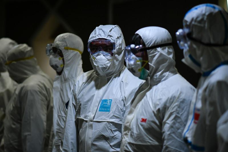 30 дней пандемии: когда ожидать смягчения карантина в Европе