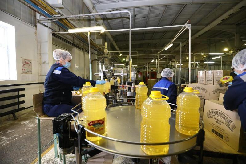 В штатном режиме работают актюбинские предприятия по выпуску продуктов питания