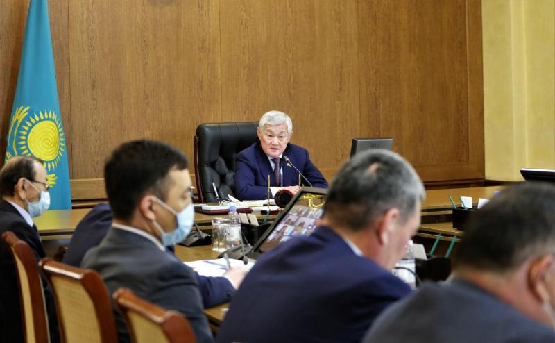 536,9 миллиона тенге выделено на закуп медпрепаратов в Жамбылской области