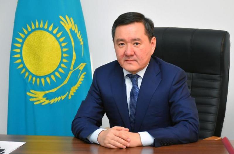 Атырау облысы әкімі аппаратының жаңа басшысы тағайындалды