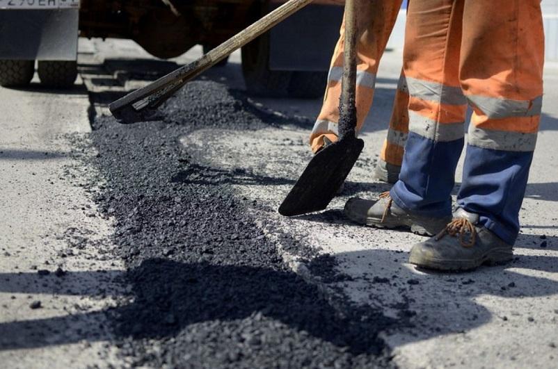 Более 900 км автодорог охватят строительно-ремонтными работами в Туркестанской области