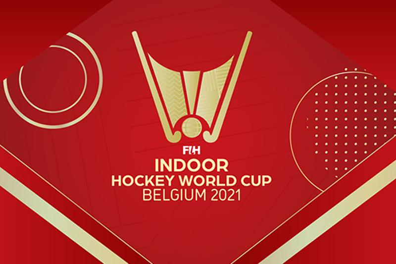 Belgium to host FIH Indoor Hockey World Cup 2021