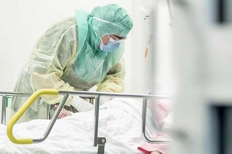 БҚО-да коронавирус жұқтырған екі адам Өзбекстан азаматы болып шықты