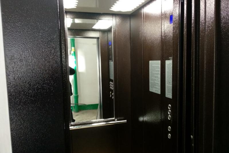 Қарағанды облысында 17 жаңа лифті орнатылды
