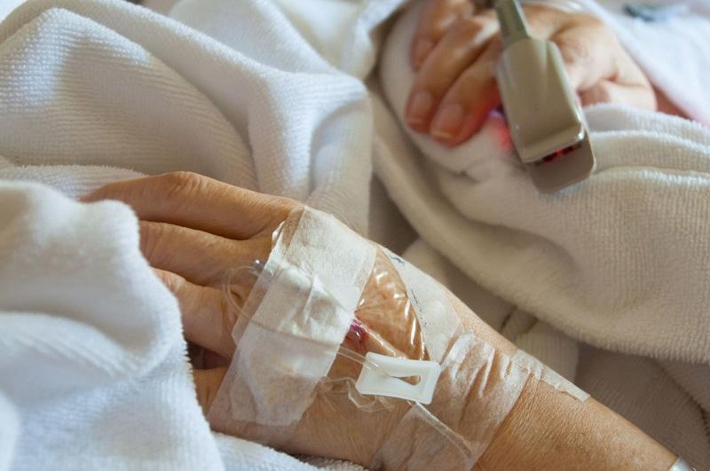 Ақмола облысында коронавирус жұқтырғандардың алды 99 жаста