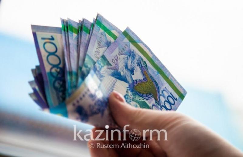 #Bizbirgemiz: Материальную помощь по 50 тысяч тенге получили более 50 тысяч человек