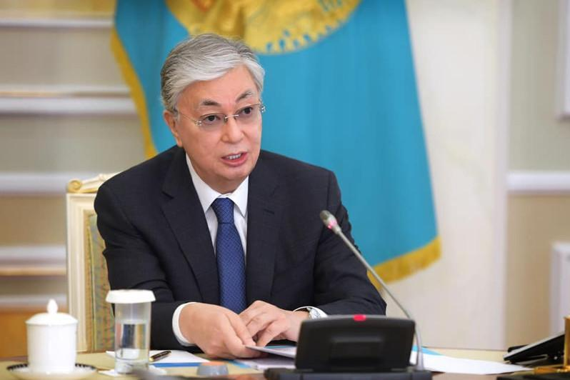 Kazakhstan to prolong state of emergency till the end of April