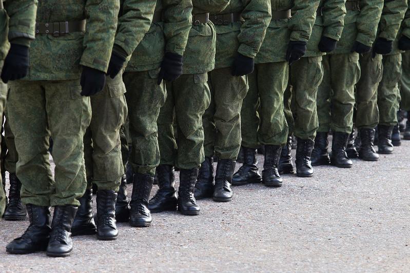 Қазақстанда арнаулы жиынға қатысушыларға әскери шен беріледі