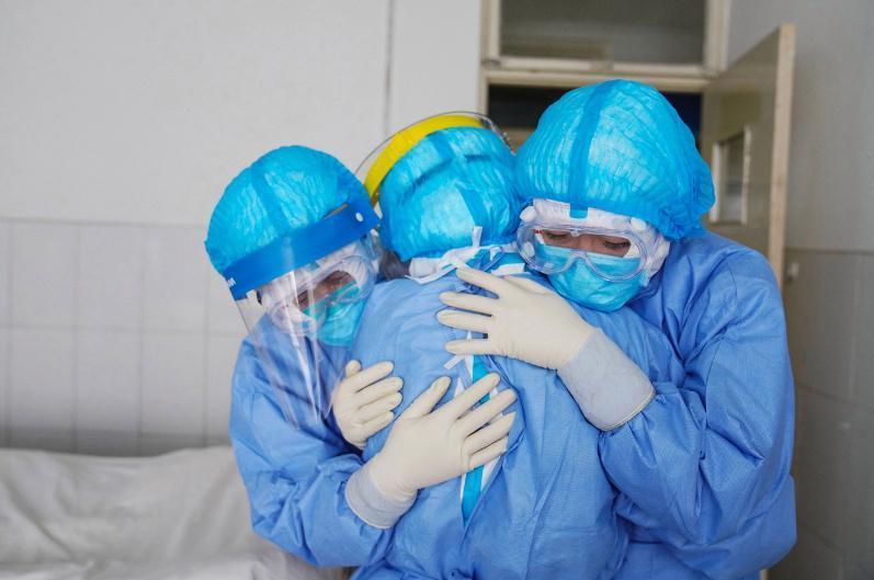 新冠肺炎:哈萨克斯坦累计治愈病例达64例