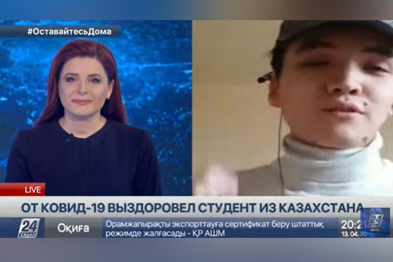 Двух казахстанских студентов госпитализировали с коронавирусом в Польше