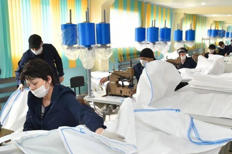 135 рабочих мест создадут на новой фабрике в СКО
