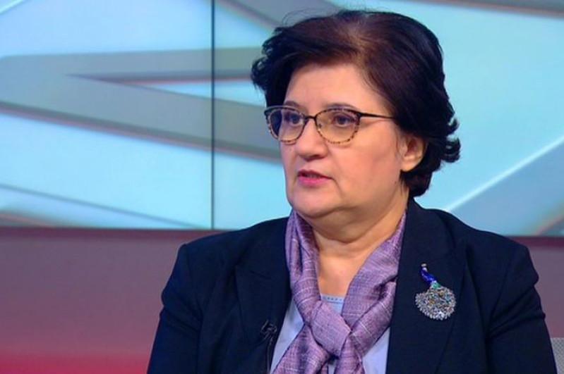 Казахстан имеет достаточный потенциал для эффективной борьбы с коронавирусом – Мелита  Вуйнович