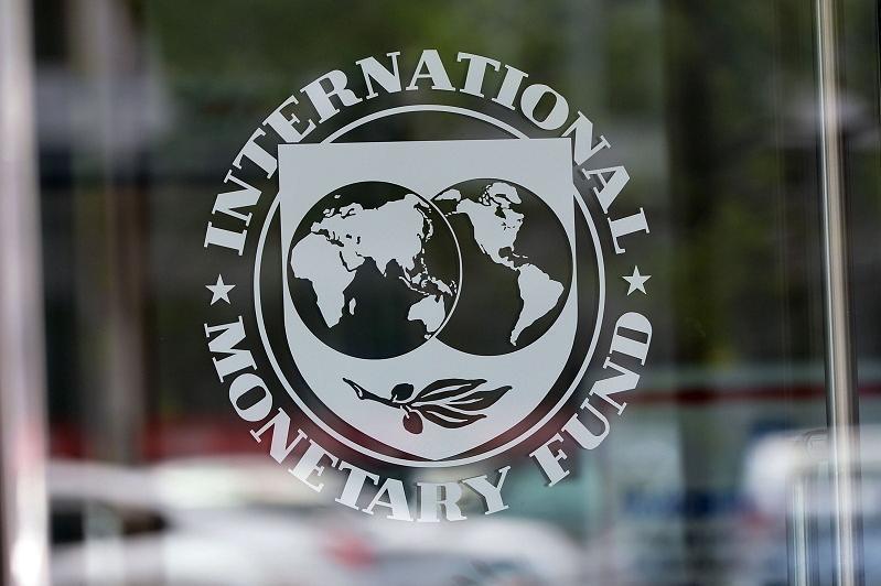 IMF预计今年全球经济将萎缩3%