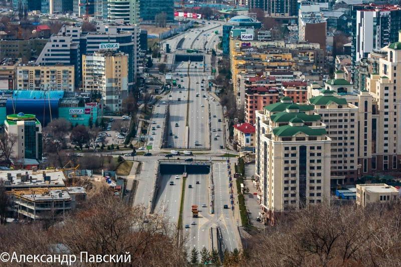Все массовые мероприятия в Алматы отменены до 1 июля