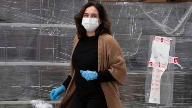 Коронавирус: в Британии продлили карантин, ситуация во Франции - худшая в Европе