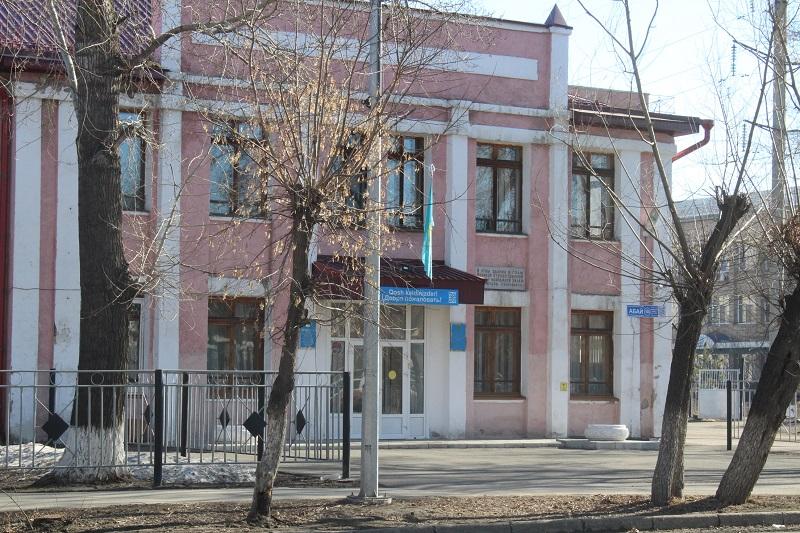 Три эвакогоспиталя располагались в годы войны в Петропавловске