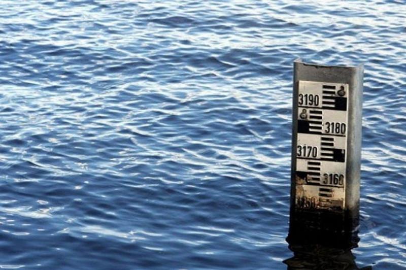 Пик подъема реки Есиль ожидают в Петропавловске