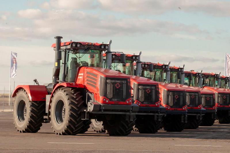 «БРК-Лизинг» запустил антикризисную программу для аграриев