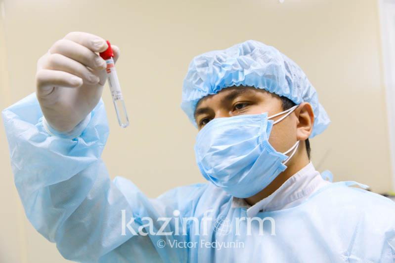 Вакцина против коронавируса: первые результаты казахстанских ученых