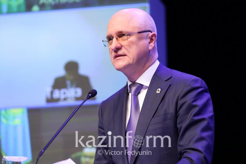 政府副总理与德国商界代表举行视频会议