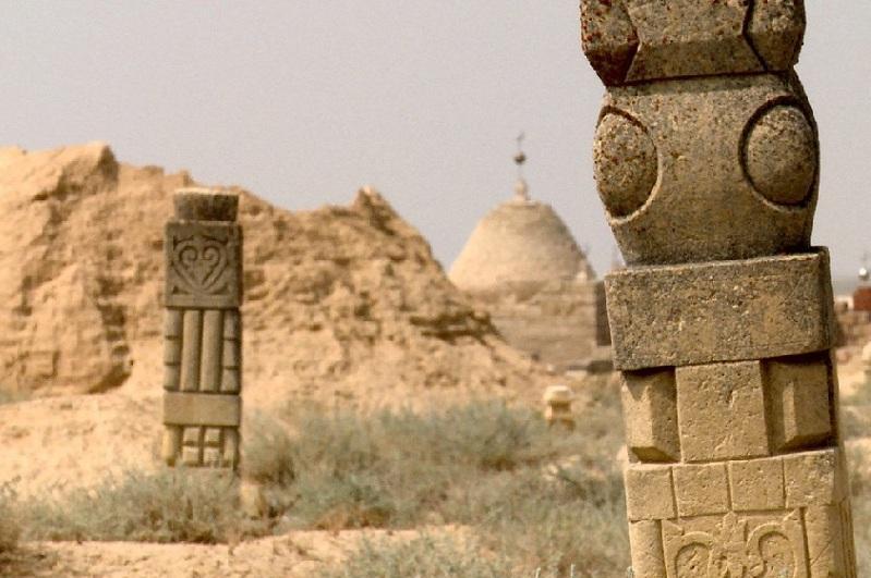 Kazakhstan's reserve museums offer virtual tours