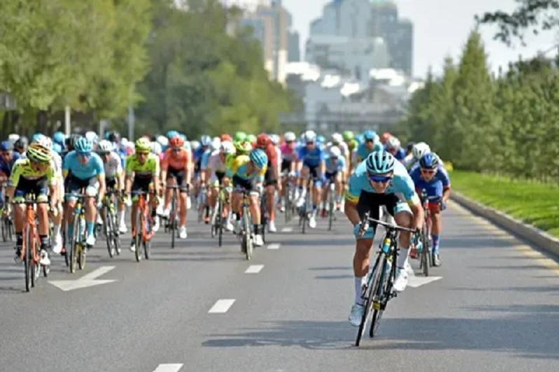 受疫情影响 今年将不举办阿拉木图国际自行车赛