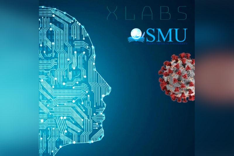 AI to help Kazakhstan fight coronavirus infection