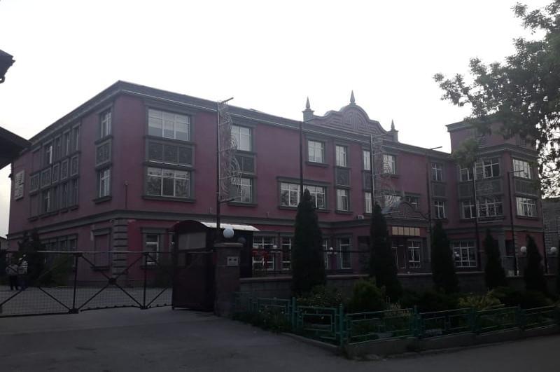 VIP-сауна работала во время карантина в Алматы: директор, работники и клиенты наказаны