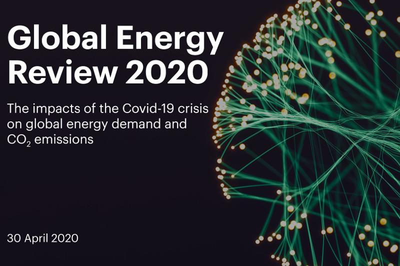 IEA predicts 6% fall in global energy demand, record decline in CO2 emissions in 2020